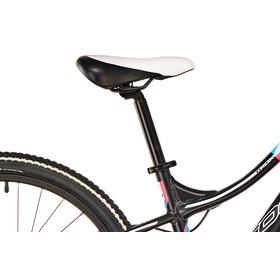 s'cool troX pro 24 24-S - Vélo enfant - noir